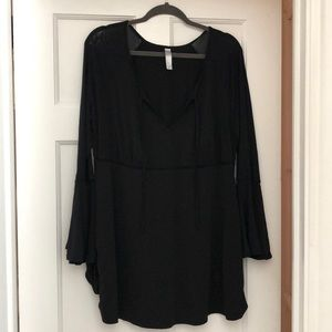 Cover up/Lane Bryant